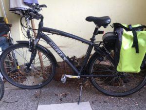 Mein E-Bike