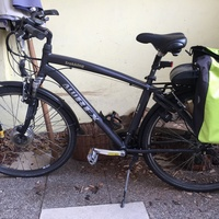 Alurex-E-Bike